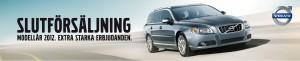 Ny Volvo? - Bilfinansiering