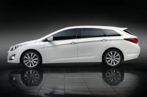 Bilfinansiering noterar: 20.000kr i extra inbyte vid köp av Hyundai i40