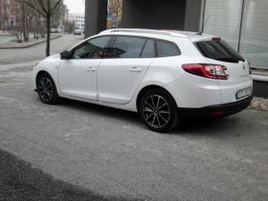Bilfinansiering tipsar: Renault Megane, prisvärt nybilsköp